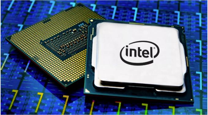 Скидка недели на процессоры Intel