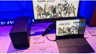 Новая игровая экосистема Lenovo