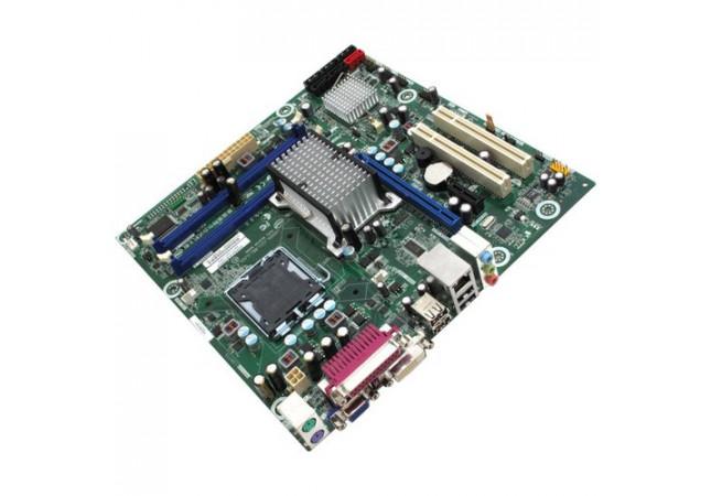 Материнская плата Intel DB43LD