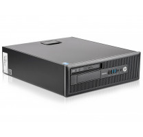 Компьютер HP EliteDesk 800 G1 SFF