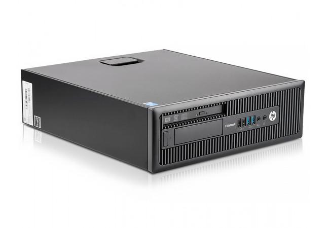 Компьютер HP EliteDesk 800 G1 SFF