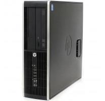 Компьютер HP Compaq 6300 Pro SFF