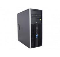Компьютер HP Compaq 3300 FT