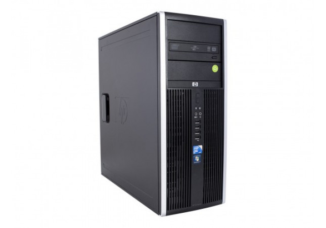 Компьютер HP 8200 Elite FT