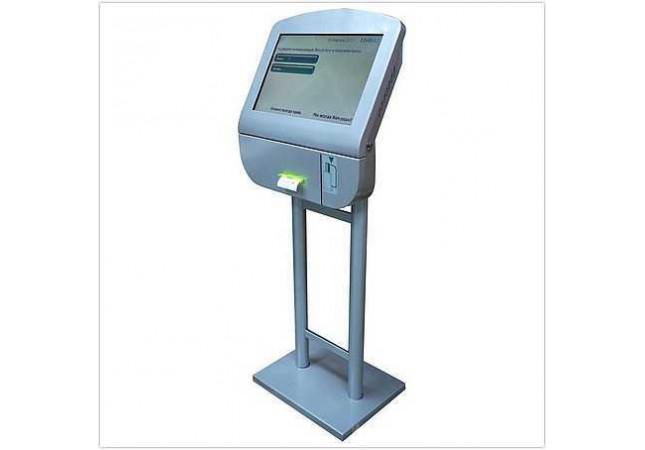 Система управления очередью NONAME с принтеров VKP80II