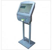 Система управления очередью NONAME без принтера