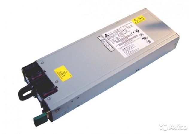 Серверный блок питания Intel Delta DPS-750EB