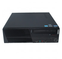 Компьютер Lenovo ThinkCentre M72e SFF