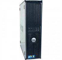 Компьютер DELL OptiPlex 360 SF
