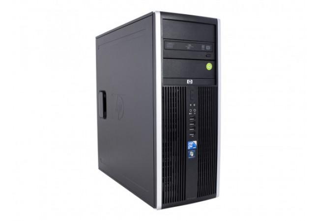 Компьютер HP 8000 elite FT