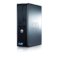 Компьютер DELL OptiPlex 380 SF
