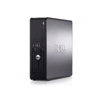 Компьютер DELL OptiPlex 380 SFF