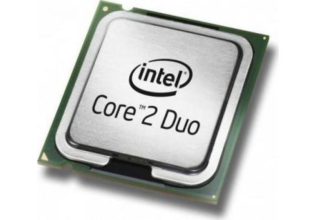 Процессор Intel Core 2 Duo MIX OEM