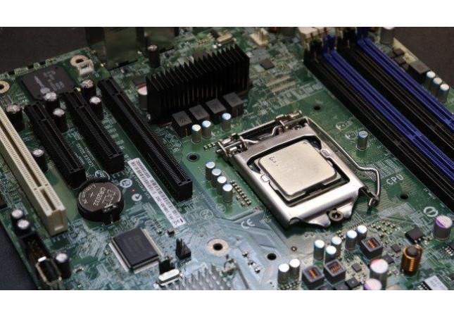 Сервер Helios RACK 1155