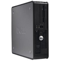Компьютер DELL OptiPlex 755 SF