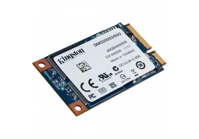 SSD 60gb m2