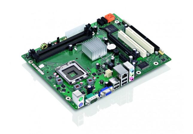 Материнская плата Fujitsu D3041-A11 GS3