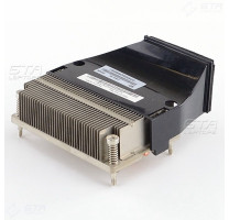 Lenovo ThinkCentre M91P CPU Heatsink w/ Plastic Shroud FRU 03T7055 03T8017